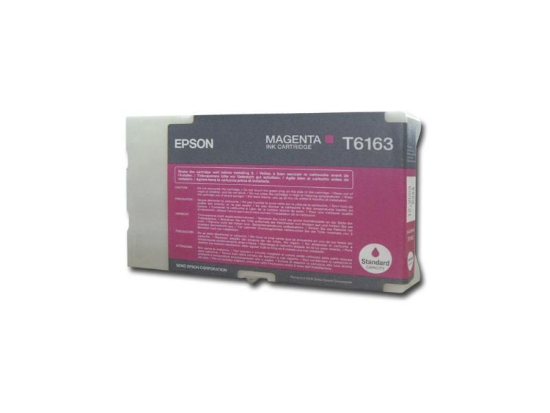 Картридж Epson Original T616300 Magenta цена в Москве и Питере