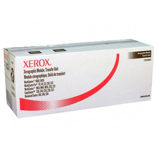 Картридж Xerox 113R00607 для CopyCentre 5645/5655/5632/5638. Чёрный. 200 000 страниц. ксерографический модуль xerox 113r00607