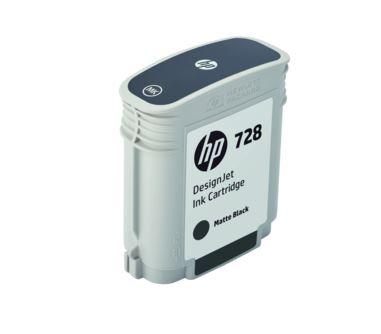 Картридж HP F9J64A черный матовый (matte black) 69 мл для HP DesignJet T730/830 картридж струйный hp 771c b6y32a хроматический красный для designjet z6200 printer series 775 мл 3 шт в упаковке