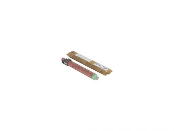 Тонер-туба Ricoh тип MP C6003 (magenta) малиновый (22 500 страниц) для Aficio MP C4503/C5503/C6003 мастер плёнка для дупликатора ricoh priport master тип 2330s для priport dx2330 817612