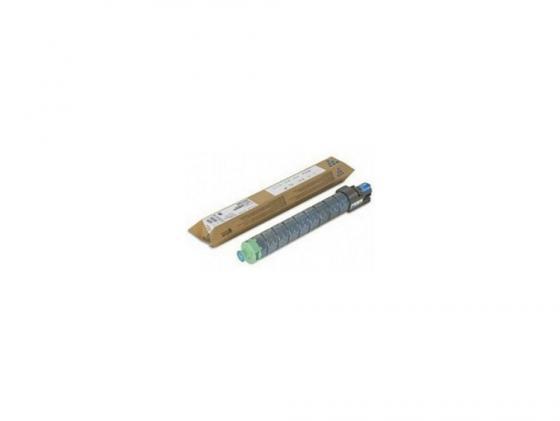 Тонер-картридж Ricoh MP C2503H для MP 2503. Желтый. 9500 стрвниц. тонер ricoh mp c2551he голубой 9500 страниц
