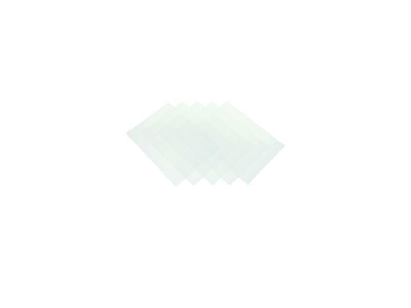 Обложка Transparent FS-53760 A4 150 мкм прозрачный 100шт цены