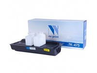 Картридж NV-Print совместимый Kyocera TK-475 для FS-6025MFP/6025MFP/B/6030MFP/6525MFP/6530MFP (15000k) цена 2017