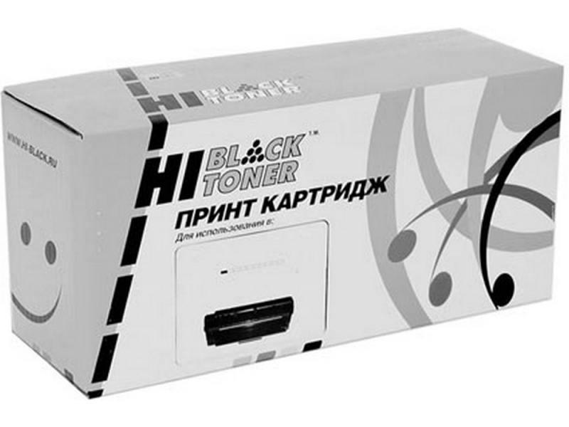 Картридж Hi-Black для HP CE411A CLJ Pro300/Color M351/M375/Pro400 Color/M451/M475 голубой 2600стр цена