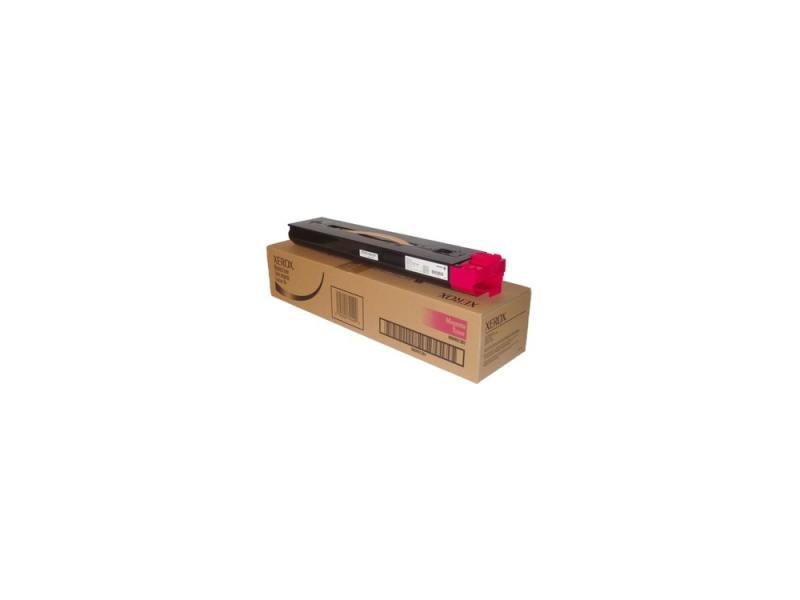 Тонер-Картридж Xerox 006R01381 для DC 700 пурпурный тонер картридж для лазерных аппаратов xerox тонер картридж пурпурный wc6655 7 5k 106r02753
