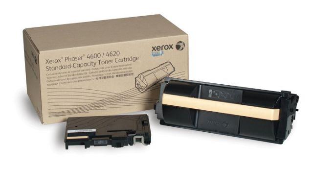 Картридж Xerox 106R01534 черный (black) 13000 стр для Xerox Phaser 4600/4620/4622