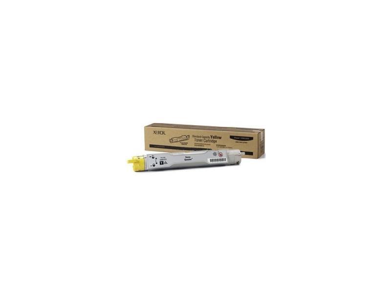 Тонер-Картридж Xerox 006R01382 для DC700 желтый 22000стр цена