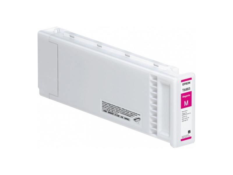 Картридж Epson C13T688300 T688300 для Epson SC-S30610/50610 UltraChrome GS2 пурпурный картридж epson c13t596300