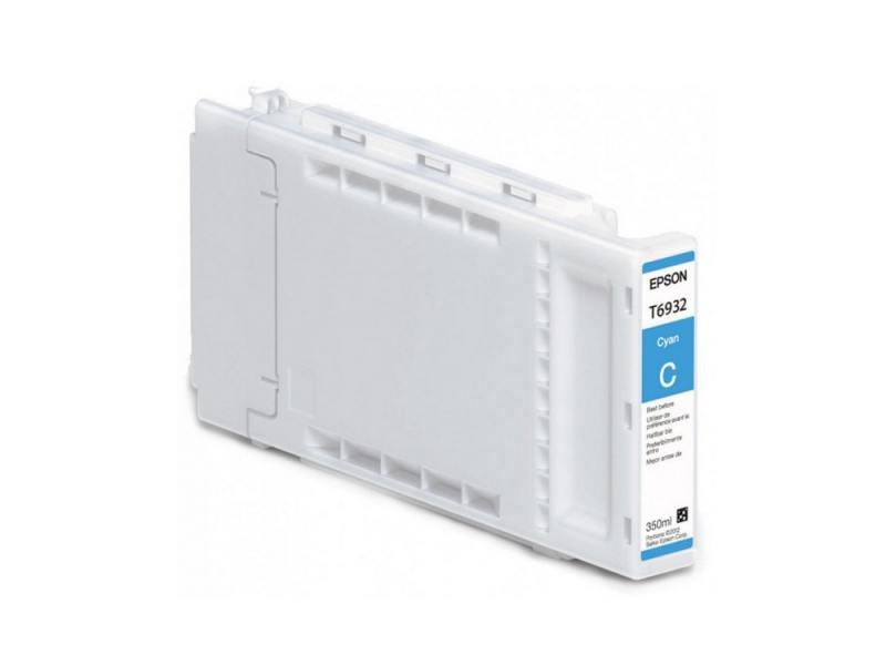 Картридж Epson C13T693200 для SC-T3000/T5000/T7000 голубой картридж epson c13t692400 для epson sc t3000 t5000 t7000 желтый 110мл