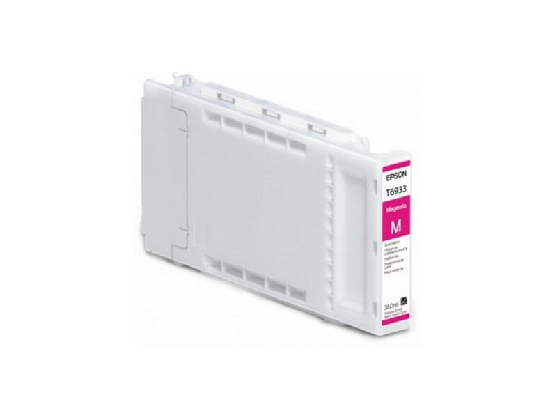 Картридж Epson C13T693300 для SC-T3000/T5000/T7000 UltraChrome XD пурпурный картридж epson c13t694300 для sc t3000 t5000 t7000 ultrachrome xd пурпурный 700мл