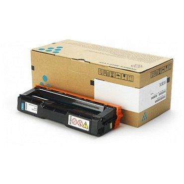 Картридж Ricoh SP C252HE для SP C252DN C252SF. Пурпурный. 6000 страниц. принт картридж ricoh c360he желтый yellow 6000 стр для ricoh sp c360dn 360snw 360sfnw 361sfnw