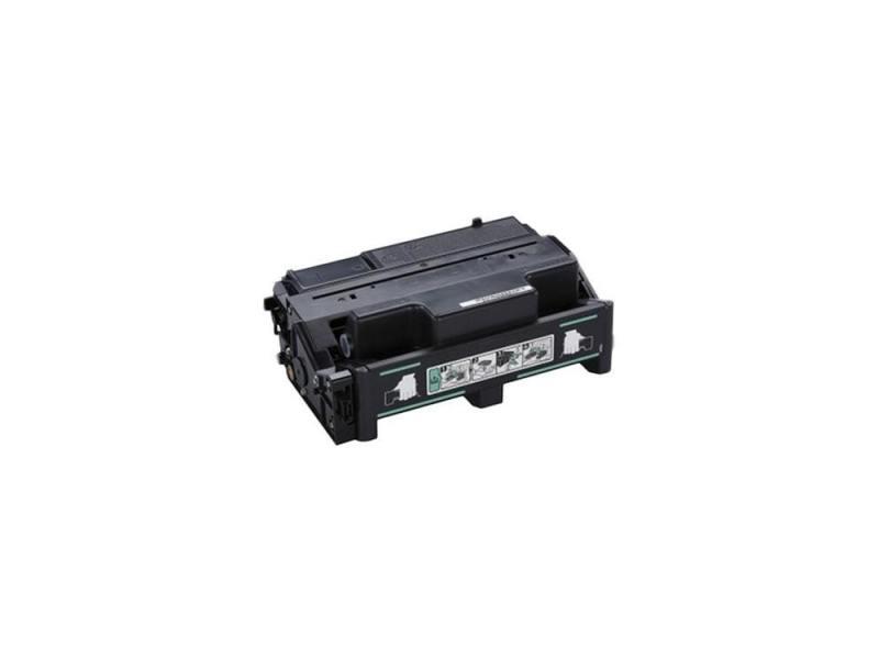 Картридж лазерный Ricoh SP 5200HE черный (black) 25000 стр для Ricoh Aficio SP-5200/5210
