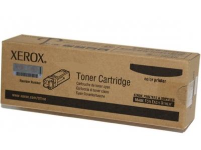 Картридж Xerox 106R02252 черный (black) 3000 стр для Xerox Phaser 6600/6605