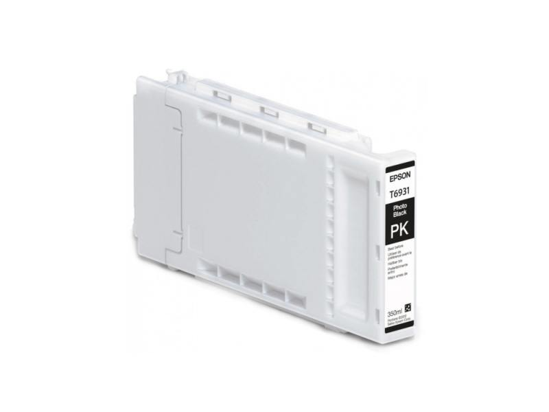 Картридж Epson C13T693100 фото черный (photo black) черный для Epson SureColor SC-T3000/T3200/T5000/T5200/T7000/T7200 цена