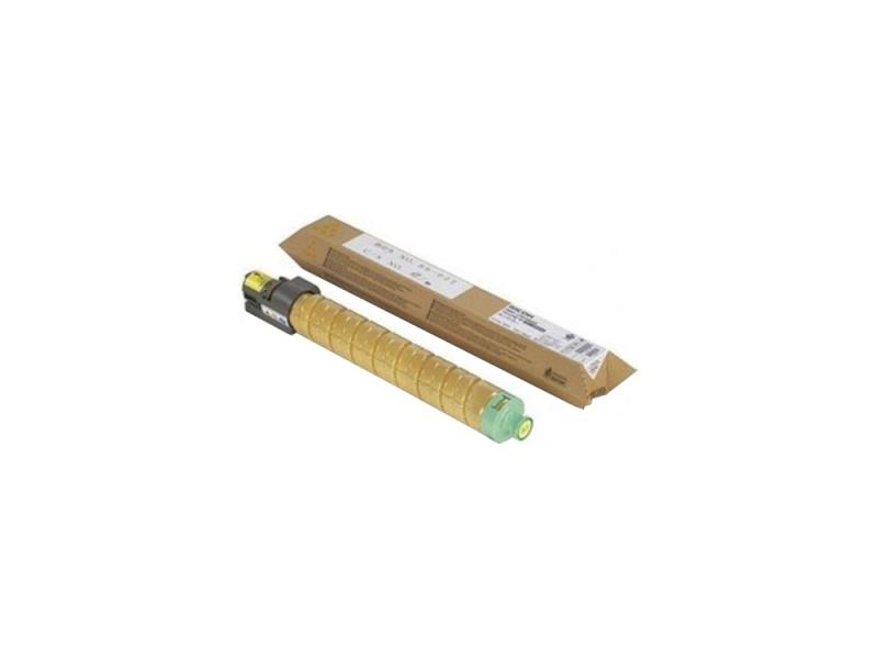 Картридж Ricoh 842017 желтый (yellow) 18000 стр для Ricoh Aficio MP C3002/3502