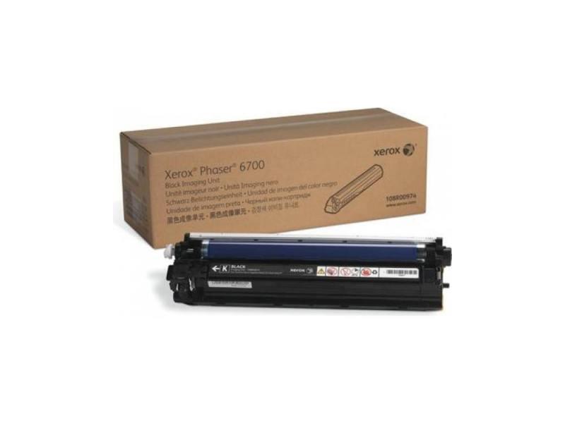 Фотобарабан Xerox 108R00974 для Phaser 6700 черный 50000стр фотобарабан xerox 113r00670 для phaser 5500 60000стр