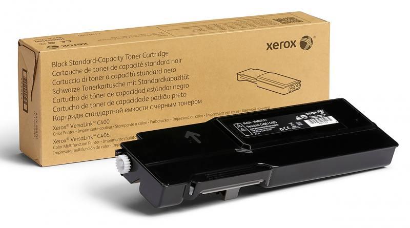Картридж Xerox 106R03532 для VersaLink C400/C405 черный 10000стр versalink c400dn vlc400dn