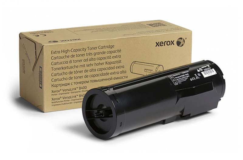 Картридж Xerox 106R03583 для VersaLink B400 B400DN B405 B405DN черный 13000стр