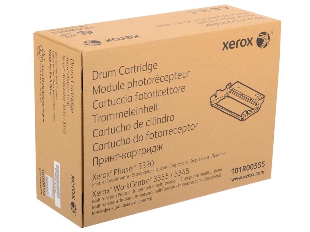 Фотобарабан Xerox 101R00555 черный (black) 3000 стр для Ph3330/WC3335/3345