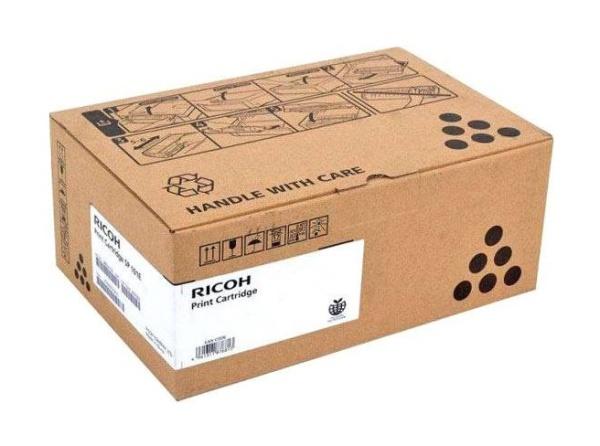 Картридж Ricoh SP 6430E черный (black) 10000 стр для Ricoh Aficio SP 6430N/6430DN
