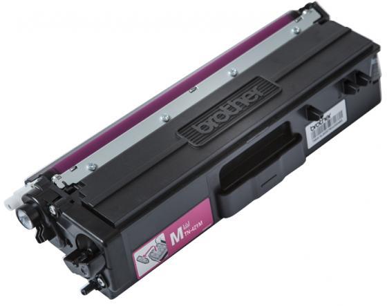 Картридж Brother TN421M пурпурный (magenta) 1800стр для Brother HL-L8260/8360/DCP-L4810/MFC-L8690/8900