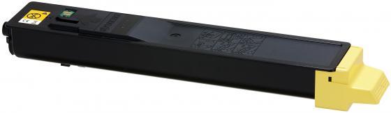 Картридж Kyocera TK-8115Y для Kyocera M8124cidn/M8130cidn желтый 6000стр все цены