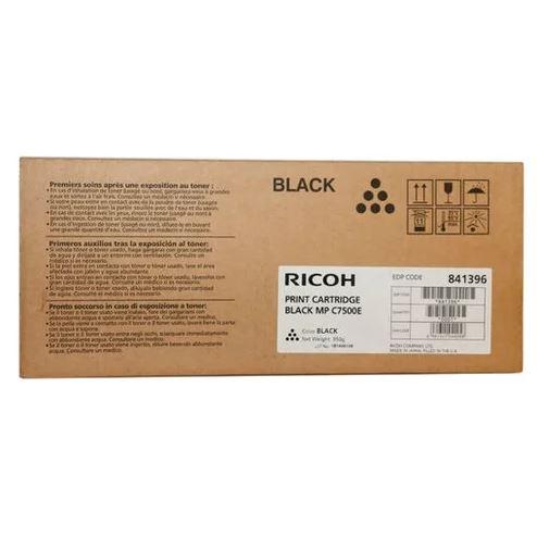Тонер Ricoh 841396 черный (black) 43 200 стр для Ricoh Aficio MP C7500E ricoh spc310he
