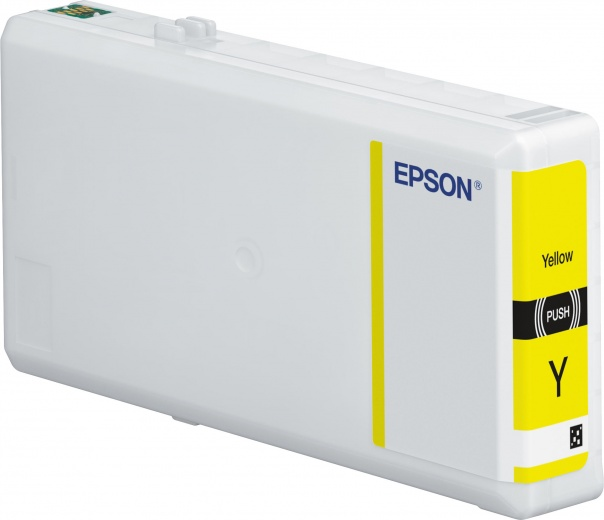 Картридж Epson C13T789440 желтый (yellow) 4000 стр. для Epson WorkForce Pro WF-5110DW/5620DWF картридж epson c13t878440 для wf r5190dtw r5690dtwf желтый
