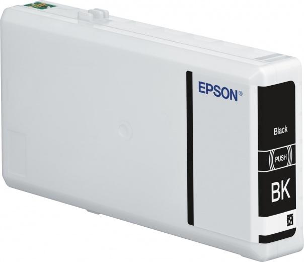 Картридж Epson C13T789140 черный (black) 4000 стр. для Epson WorkForce Pro WF-5110DW/5620DWF