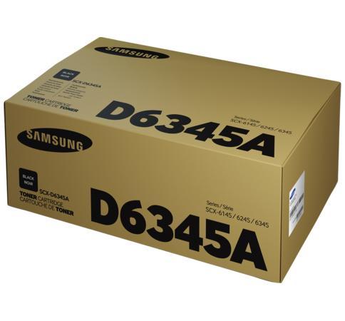 Картридж Samsung SV204A SCX-D6345A для SCX-6345 черный compatible toner cartridge scx 4725a for samsung laserjet printers scx 4321ns scx 4521ns scx 4021ns scx 4655 scx 4521hs