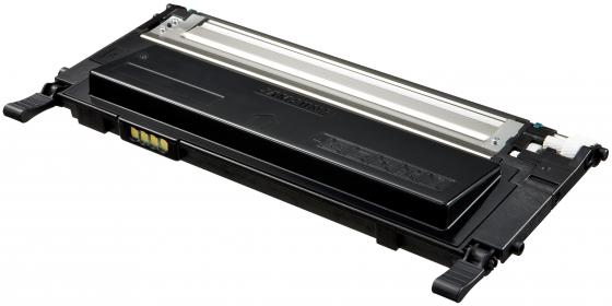 Картридж Samsung SU140A CLT-K409S черный (black) 1500 стр. для Samsung CLP-310/315 / CLX-3170/3175 samsung clt k504s black