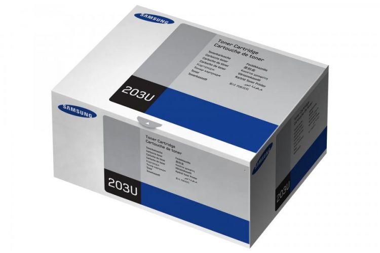 Картридж Samsung MLT-D203U черный (black) 15000 стр. для Samsung ProXpress SL-M4020/M4070 michelin pilot sport 3 run flat 275 30 r20 97y