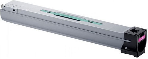 цена на Картридж Samsung CLT-M806S пурпурный (magenta) 30000 стр. для Samsung SL-X7400GX