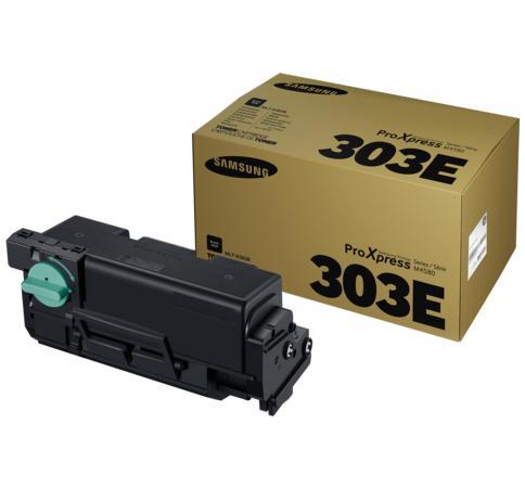 Картридж Samsung SV025A MLT-D303E для SL-M4580FX черный samsung proxpress sl m4580fx laser multifunction printer