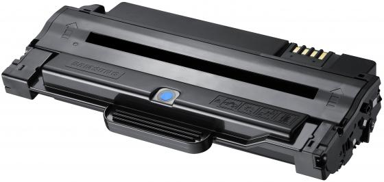 Картридж Samsung (HP) SU776A MLT-D105S черный (black) 1500 стр. для Samsung ML-1910/1915/2525 / SCX-4600/4623 samsung mlt d103s black