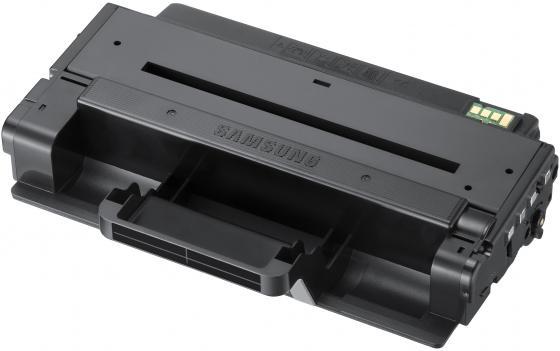 цена на Картридж Samsung SU976A MLT-D205S для ML-3310 3710 SCX-4833 5637 черный