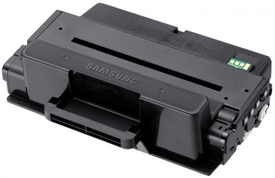 Картридж Samsung MLT-D205E черный (black) 10000 стр для Samsung ML-3710/3712 / SCX-5637 toner for samsung mlt 2052 e xil for samsung scx 5637f d2052 e mlt d205e see replacement resetter cartridge free shipping