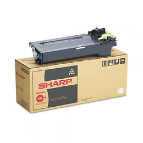 Картридж Sharp MX312GT черный (black) 25000 стр. для Sharp AR-5726/5731 / MX-M260/M264/M310/M314/M354 картридж sharp mx315gt для mx m266n 316n 356n черный