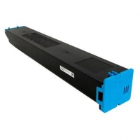 Картридж Sharp MX60GTCA голубой (cyan) 24000 стр. для Sharp MX3050N/MX3550N/MX4050N/MX3560N/MX4060N/MX3070N/MX4070N