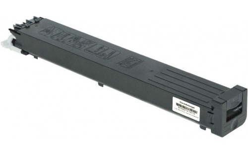 Картридж Sharp MX51GTBA черный (black) 40000 стр. для Sharp MX4112 / MX5112 / MX4140 / MX4141 / MX5140 / MX5141 sharp relogio sb417