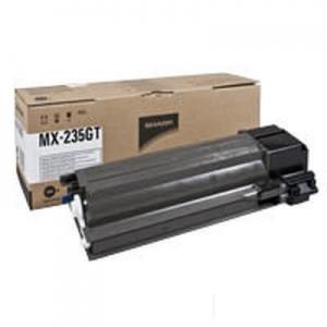 цены Картридж Sharp MX235GT черный (black) 16000 стр. для Sharp ARM 5618/5620/5623