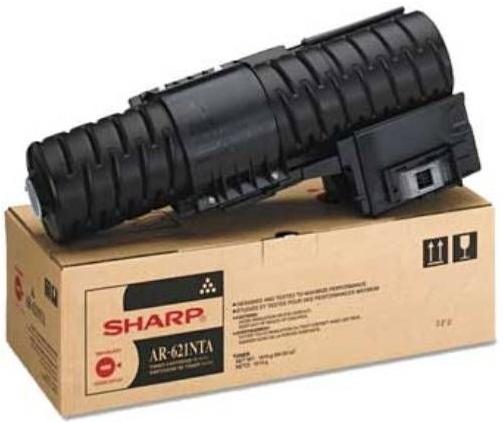Картридж Sharp AR621T черный (black) 83000 стр. для Sharp ARM550/M620/M700 цена