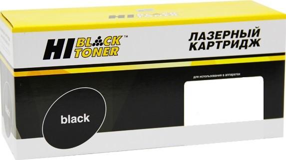Картридж Hi-Black 44643008/44643004 черный (black) 7000 стр для OKI C801/821 цена