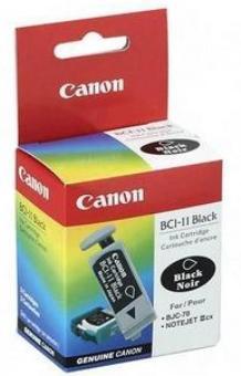 цена на Картридж Canon BCI-11 черный (black) для Canon BJC-50/70/80