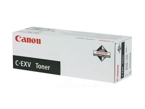 Тонер Canon C-EXV53 для IR ADVANCE 4525i MFP/4535i MFP/4545i MFP/4551i MFP. Чёрный. imagerunner advance 4545i iii mfp 3325c005