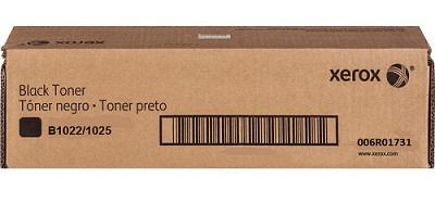 Картридж Xerox 006R01731 черный (black) 13700 стр для Xerox B1022/1025 картридж xerox 006r01237 006r01583 черный