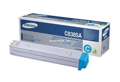 Картридж HP CLX-C8385A голубой (cyan) 15000 стр для Samsung CLX-8385 картридж струйный hp c9391ae n 88xl cyan with vivera ink