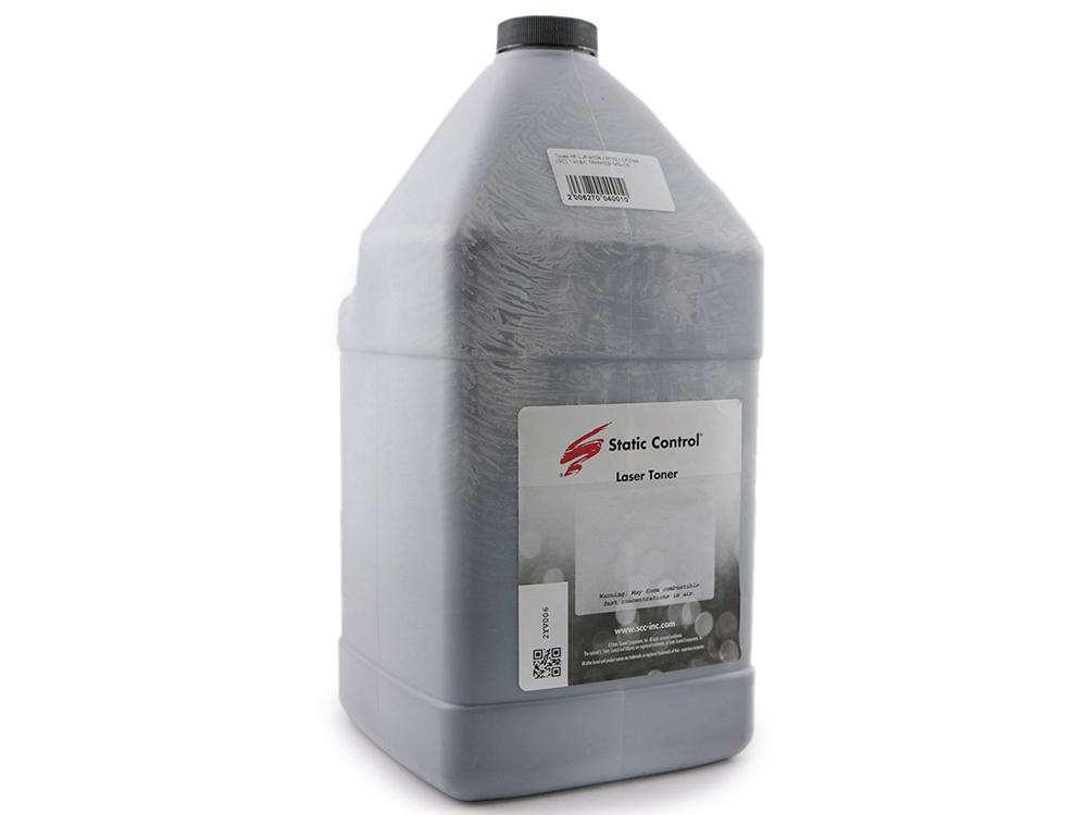 Тонер Static Control KYTK895-1KG-K черный (black) 1000 гр для Kyocera Mita FS C8020/C8025/C8520 все цены