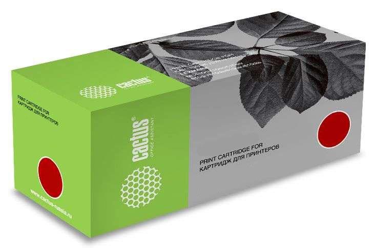 Картинка для Картридж Cactus CS-MS510 черный (black) 20000 стр. для Lexmark MS 510/610