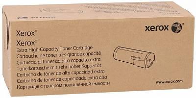 Картридж Xerox 106R04045 черный (black) 12600 стр. для Xerox VersaLink C8000DT C8000 цена
